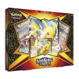Bilde av Pokèmon Shining Fates Pikachu V Collection